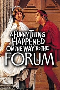 A Funny Thing Happened on the Way to the Forum subtitles