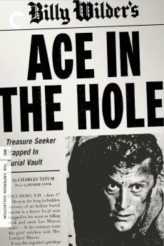 Ace in the Hole subtitles