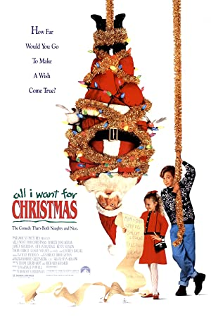All I Want for Christmas subtitles