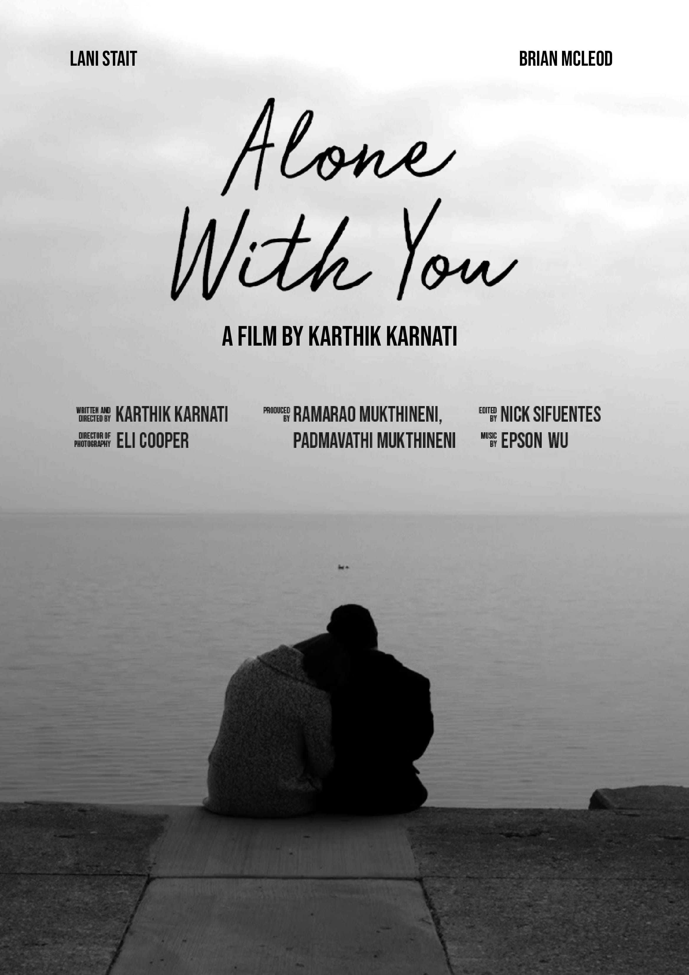 Alone with You subtitles