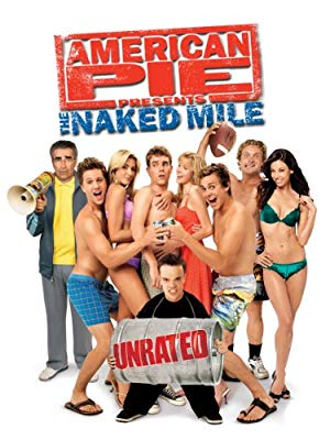 American Pie Presents: The Naked Mile subtitles