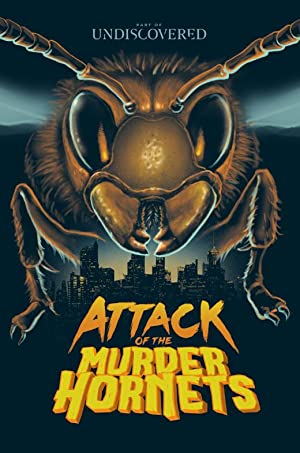 Attack of the Murder Hornets subtitles