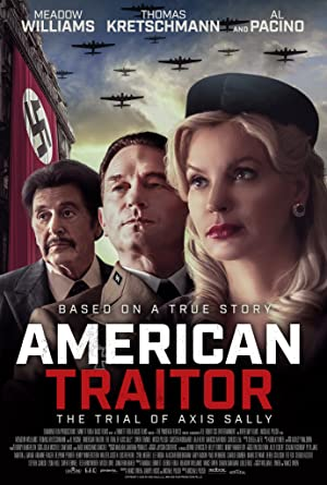 American Traitor: The Trial of Axis Sally subtitles