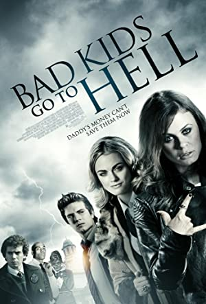 Bad Kids Go to Hell subtitles