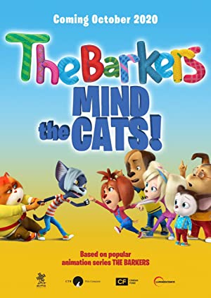 Barkers: Mind the Cats!
