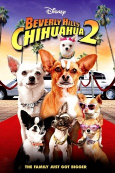 Beverly Hills Chihuahua 2 subtitles