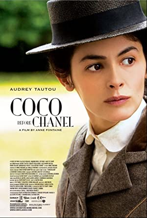 Coco Before Chanel subtitles