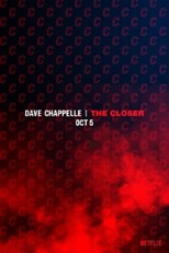 Dave Chappelle: The Closer subtitles