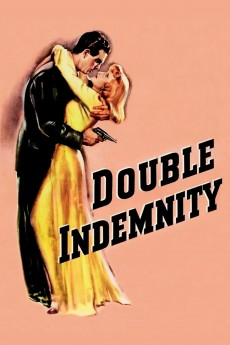 Double Indemnity subtitles