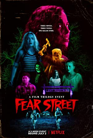 Fear Street Part Two: 1978 subtitles