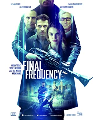 Final Frequency subtitles