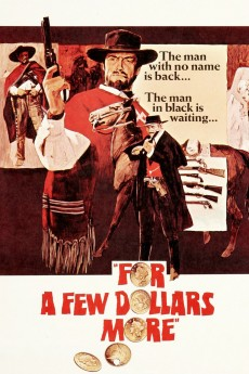 For a Few Dollars More subtitles