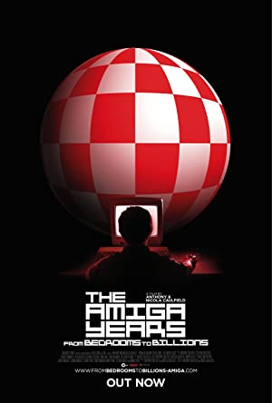 From Bedrooms to Billions: The Amiga Years! subtitles