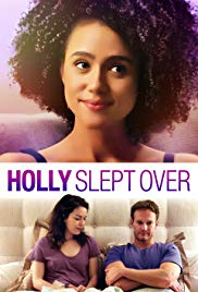 Holly Slept Over subtitles