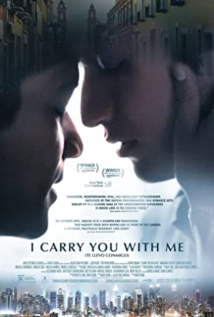 I Carry You with Me subtitles