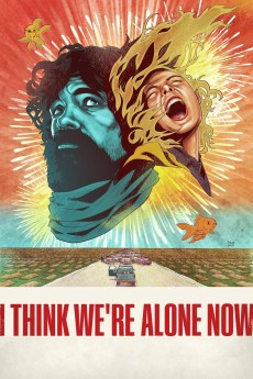 I Think We're Alone Now subtitles