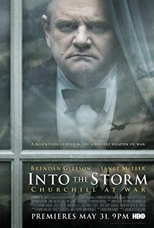 Into the Storm subtitles