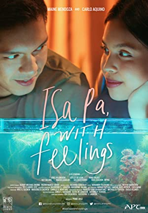 Isa Pa with Feelings subtitles