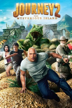 Journey 2: The Mysterious Island subtitles