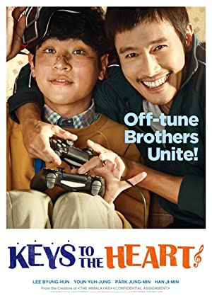 Keys To The Heart subtitles