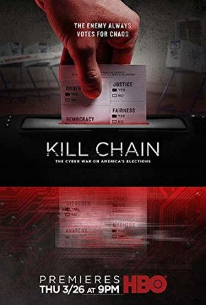 Kill Chain: The Cyber War on America's Elections subtitles