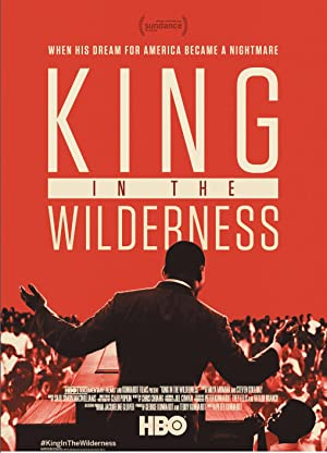 King in the Wilderness subtitles