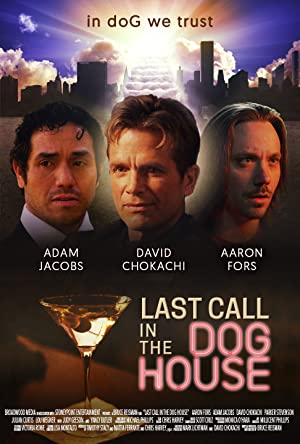 Last Call in the Dog House subtitles