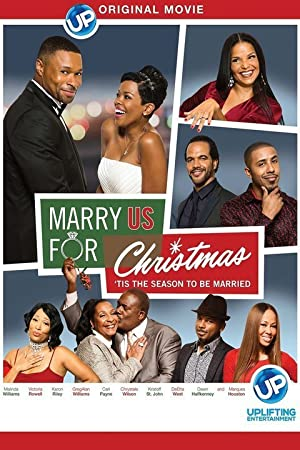 Marry Us for Christmas subtitles