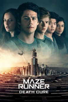 Maze Runner: The Death Cure subtitles
