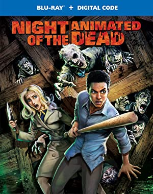 Night of the Animated Dead subtitles