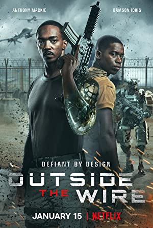 Outside the Wire subtitles