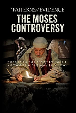 Patterns of Evidence: Moses Controversy subtitles