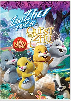 Quest for Zhu subtitles