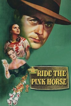 Ride the Pink Horse subtitles