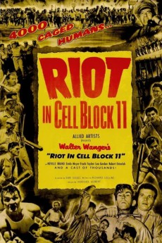 Riot in Cell Block 11 subtitles