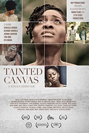 Tainted Canvas subtitles
