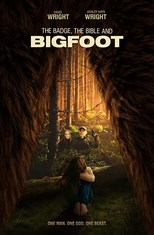 The Badge, the Bible, and Bigfoot