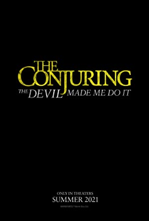 The Conjuring: The Devil Made Me Do It subtitles