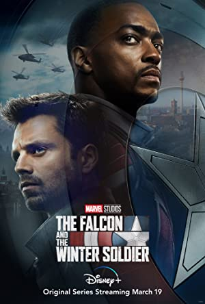 The Falcon and the Winter Soldier subtitles