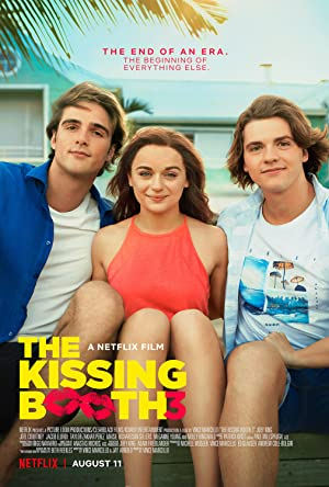 The Kissing Booth 3 subtitles