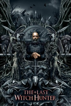 The Last Witch Hunter subtitles
