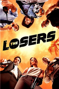 The Losers subtitles