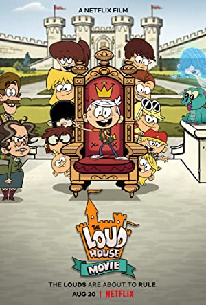 The Loud House subtitles