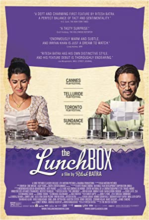 The Lunchbox subtitles