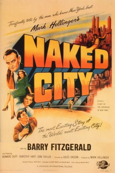 The Naked City subtitles
