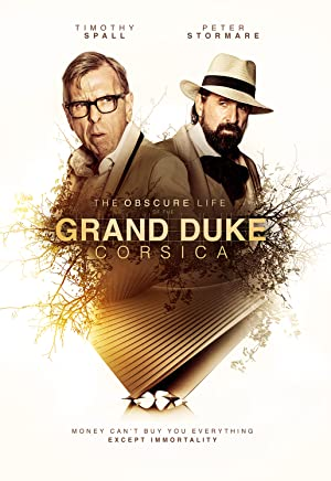 The Obscure Life of the Grand Duke of Corsica subtitles