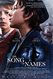 The Song of Names subtitles