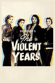 The Violent Years subtitles