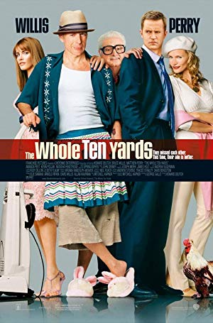 The Whole Ten Yards subtitles