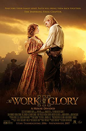 The Work and the Glory III: A House Divided subtitles